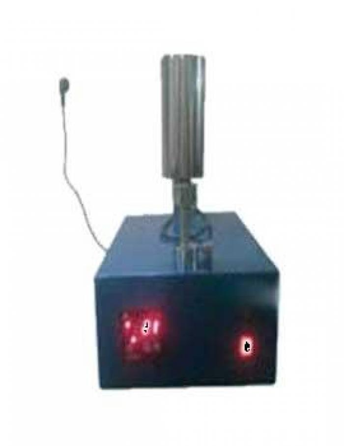 Heat Resistance Tester