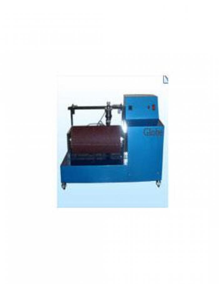 Rotary Drum Abrasion Tester (DIN Type)