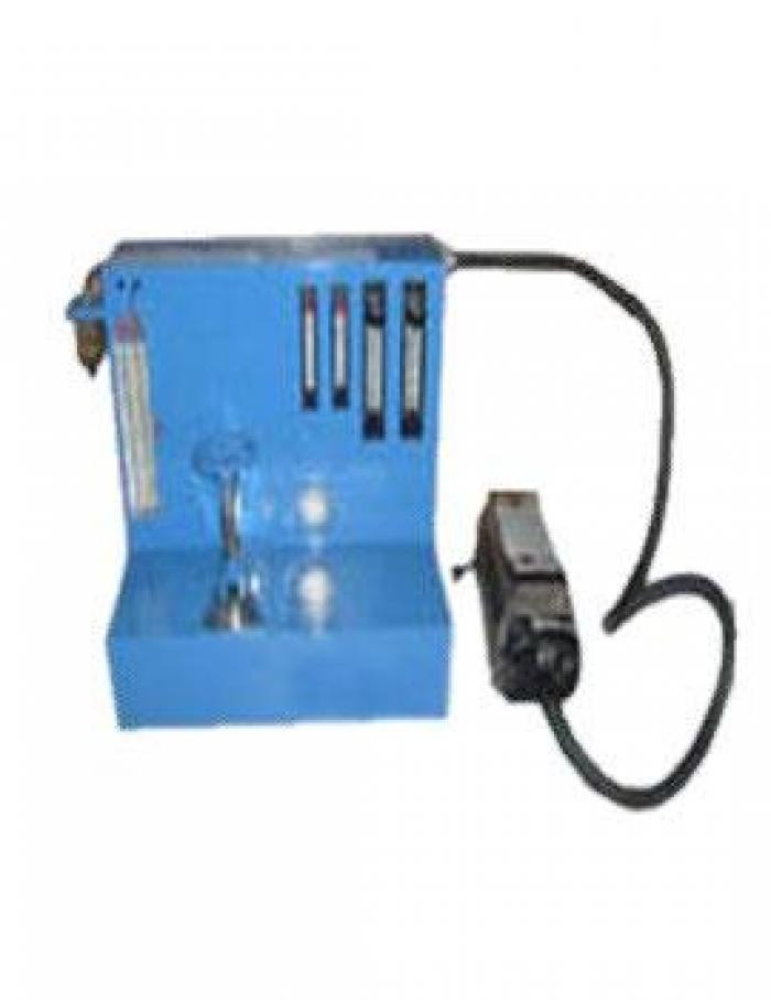 Air Permeability Tester For Textiles
